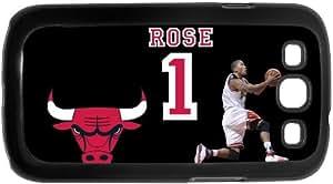 Chicago Bulls NBA Samsung Galaxy S3 v8 3102mss