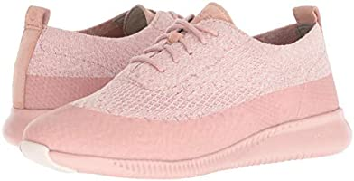 b070ed13cd456 Cole Haan Women's 2.Zerogrand Stitchlite Oxford Water Resistant ...