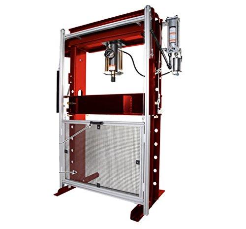 Sunex 57100PS 100-Ton Aluminum Press Shield