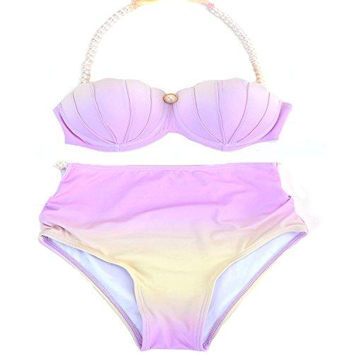 Shell Bikini Set in Australia - 4