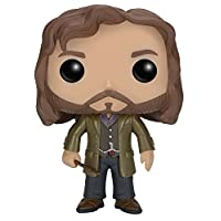 FunKo POP Movies - Harry Potter - Sirius Black