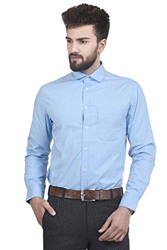 Reevolution Solid Cotton Shirt  MTPS310308