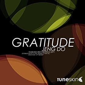 Jeng Do Gratitude