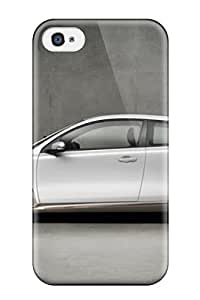 Defender Case With Nice Appearance (volvo C30 39) For Iphone 4/4s