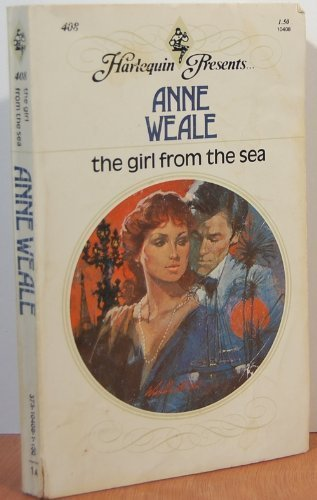 Girl from the Sea (Harlequin, 408)