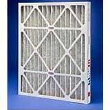 Purolator HE-40 20x24x4 Merv 8 Pleated AC Filters