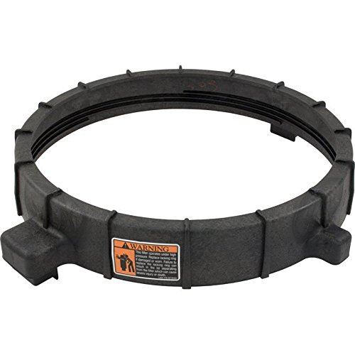- Pentair 59052900 Clean & Clear Pool Spa Filter Predator Locking Ring Assembly