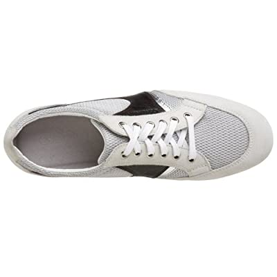 Calvin Klein Men's Cash Lace Up