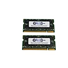 "6gb (1x4, 1x2gb) Memory RAM for Apple Macbook Pro Core 2 Duo 2.6 15"" (08) A1260 by CMS (B118)"