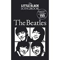 Little Black Songbook: The Beatles