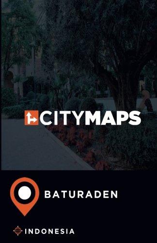 City Maps Baturaden Indonesia