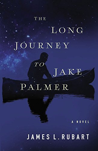 The Long Journey to Jake Palmer by [Rubart, James L.]