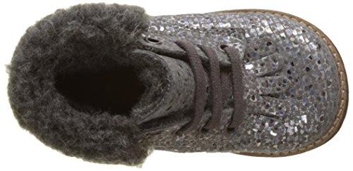 Fille Mary Little Bottes Chamonix granite Gris Source AUwTxdqwt