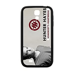 Hunter Hayes New Style High Quality Comstom Protective case cover For Samsung Galaxy S4