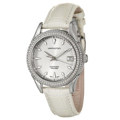 Hamilton Jazzmaster Seaview Auto Women's Automatic Watch H37495811