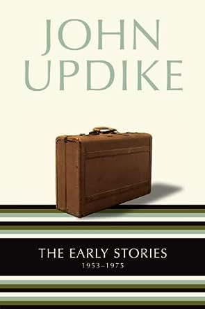 The Panopticon: John Updike's Apartment Stories