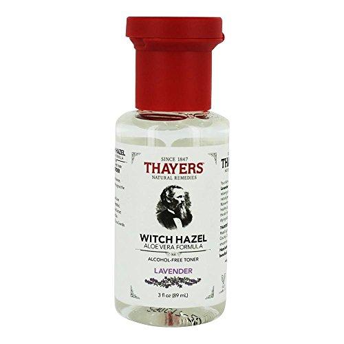 Thayers - Witch Hazel Aloe Vera Formula Alcohol Free Facial