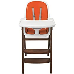 Orange High Chairs