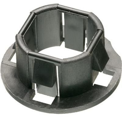 Arlington 4405 Plastic Knockout Bushing 2 Inch
