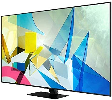 Samsung Q80T QLED 4K UHD Smart TV QN65Q80TAFXZA 2020 (renovado): Amazon.es: Electrónica