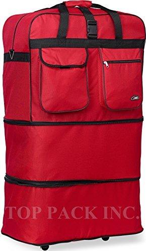 70 Lb Suitcase - 8