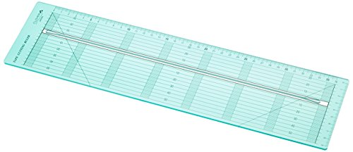 Bias Tape Cutting Ruler