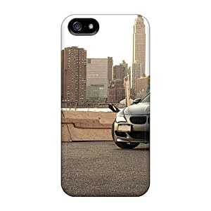Hot QKa9132uoXD Bmw M3 In City Tpu Cases Covers Compatible With Iphone 5/5s