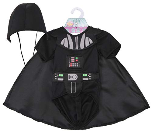 Rubies Costume Star Wars Collection Pet Costume, Small, Darth Vader - http://coolthings.us