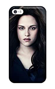 9932729K30586643 Series Skin Case Cover For Iphone 5/5s(twilight Eclipse New Official Poster)