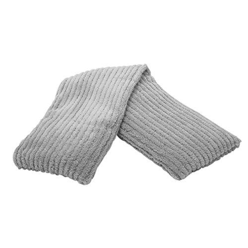 Intelex, Warmies Hotpaks Soft Cord – Grey (Hot Pak)
