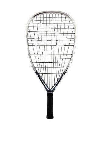 Dunlop Biomimetic Sniper (one hundred seventy) Racquetball Racquet (three-5/eight) – DiZiSports Store