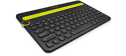 Logitech Bluetooth Tastatur amazon