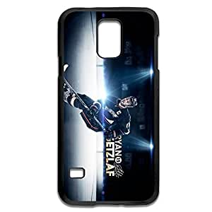 Ryan Getzlaf Interior Case Cover For Samsung Galaxy S5 - Funny Quotes Shell