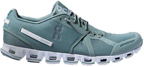 Op Mens Cloud Sneaker Duiker / Limoen