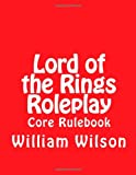 Lord of the Rings Roleplay, William Wilson, 1495930823