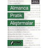 Almanca Pratik Alıştırmalar