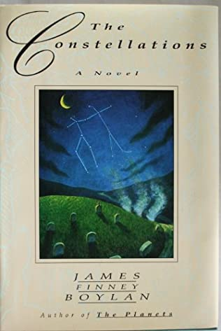 book cover of The Constellations