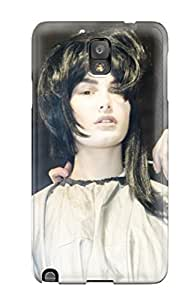 Hot Special Skin Case Cover For Galaxy Note 3, Popular Ophelie Guillermand Phone Case