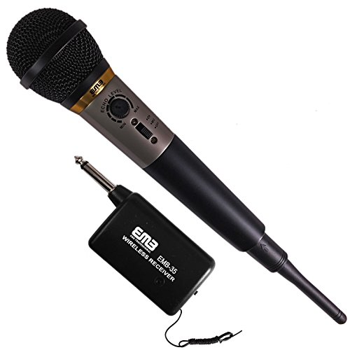 emb Wireless Microphone System (EMB-35)