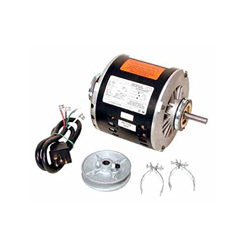 (Dial Evaporative Cooler Motor Kit 3/4 Hp 115 V 10.5 A 2 Speed)