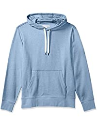 Amazon Brand - Amazon Essentials Men's Lightweight French Terry Hooded Sweatshirt