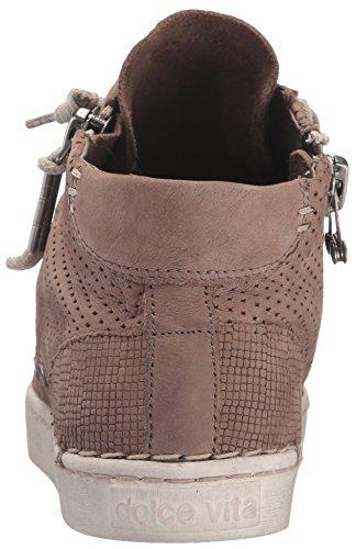 Dolce Vita Kvinnor Zabra Mode Sneaker Grå