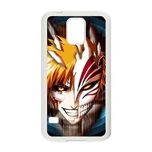 Bleach Samsung Galaxy S5 Phone Case YSOP6591482635049