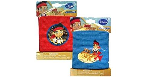 Jake and the Neverland Pirates Knit Wristband X