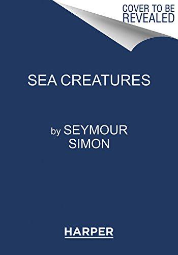 Sea Creatures ebook