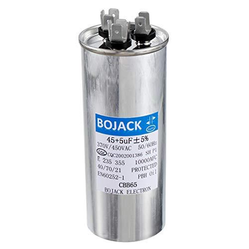 goodman air conditioner capacitor - 9