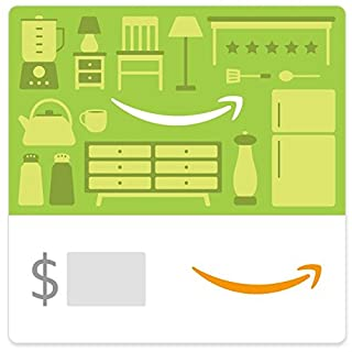 Amazon eGift Card - Home Icons (B01M0L4G6X) | Amazon price tracker / tracking, Amazon price history charts, Amazon price watches, Amazon price drop alerts