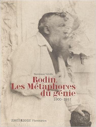 Télécharger en ligne Rodin. Les Métaphores du génie. 1900-1917 pdf