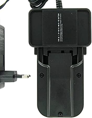 Ladegerät NI-CD NI-MH Li-Ion für AEG MX12 System PBS3000