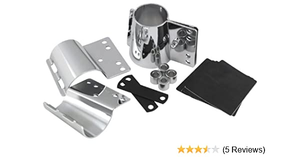 QuickSet4 Mounting Kit for SwitchBlade Windshields National Cycle  KIT-Q302